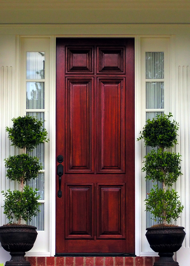 Doors Provide The Opportunity For You To Express Your Unique Taste And  Style By Allowing You To Customize The Entrance To Your Home.