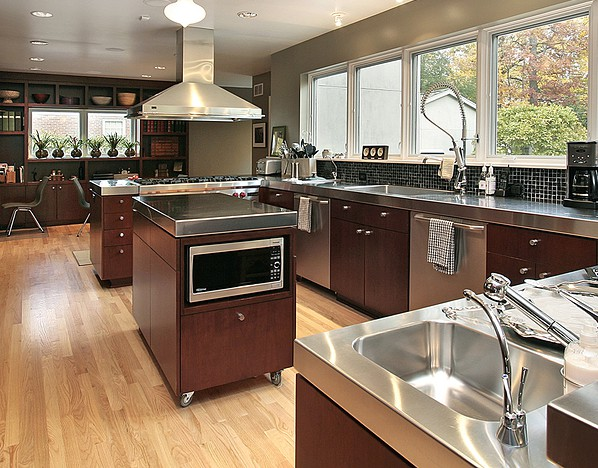 Update Your Kitchen The 48 Ultimate Kitchen Design Trends Brian Mesmerizing Ultimate Kitchen Design