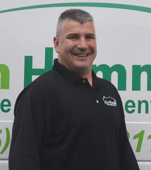 Brian R. Hommel