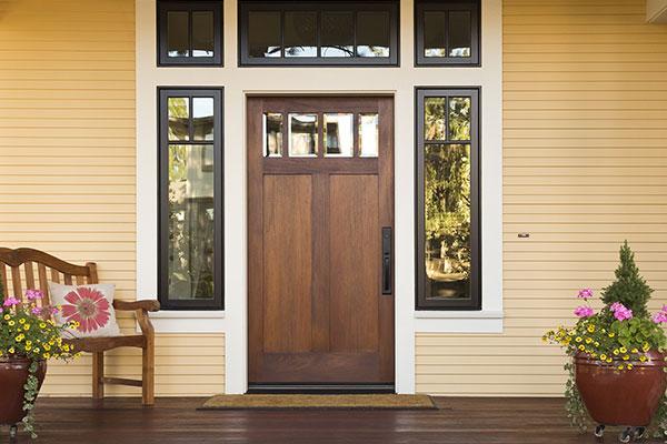 Door Replacement & Windows Doors Kitchen Remodel in Hudson Saugerties NY   Brian ... Pezcame.Com