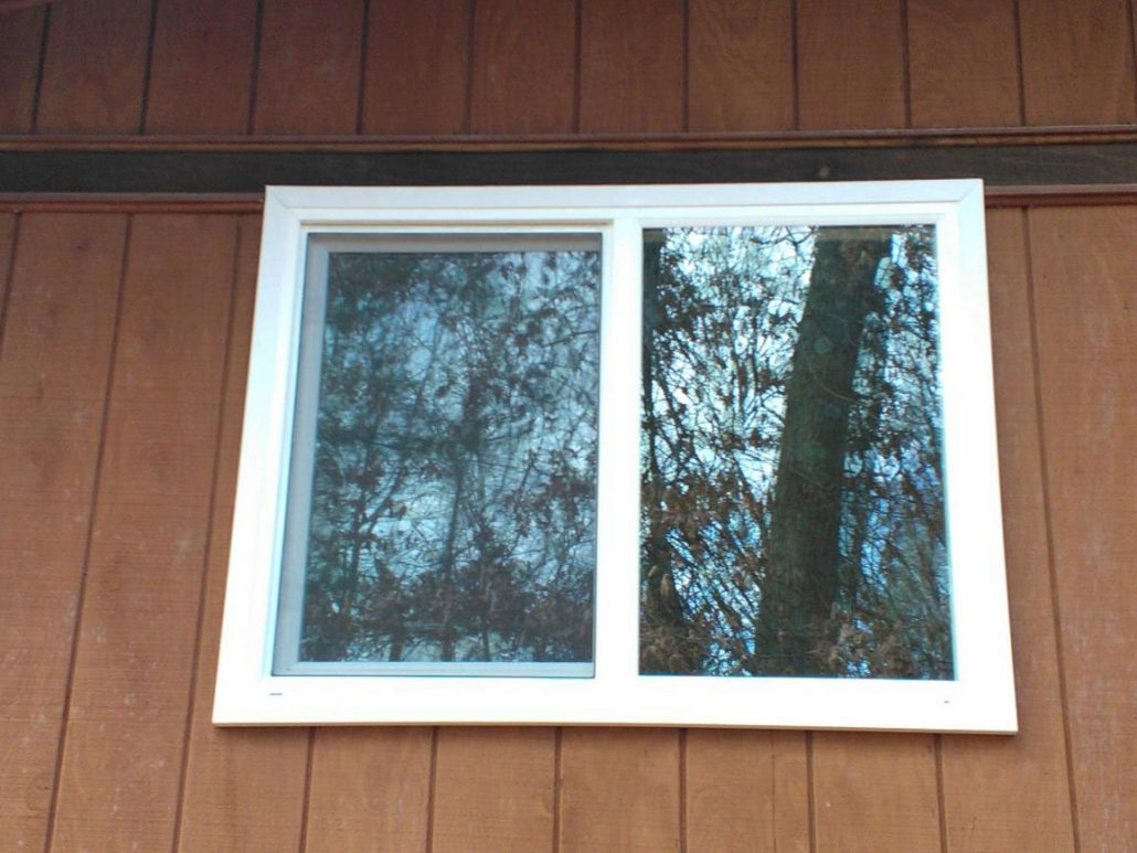 Window replacement brian hommel home improvement for Home window replacement